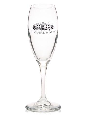 5.75 oz. Libbey Champagne Glasses   3996