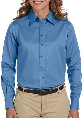 Custom 55/45% Cotton/Polyester