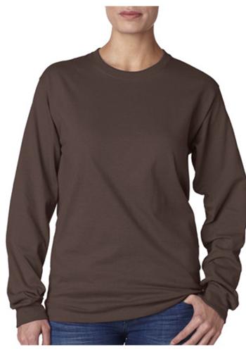 Unisex Long Sleeve T-shirts