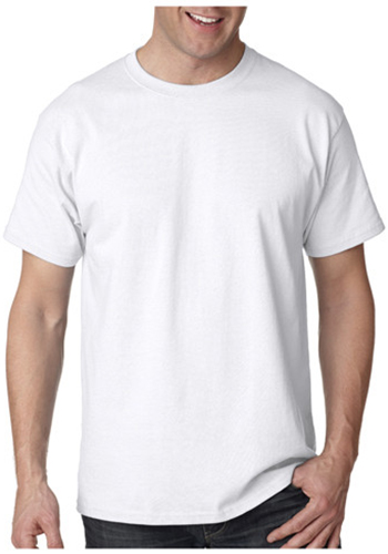 Hanes Tagless T-shirts