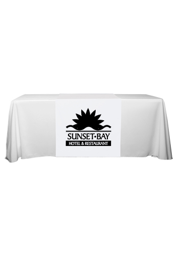 60 inch Polyester Table Runners | IVTR3060
