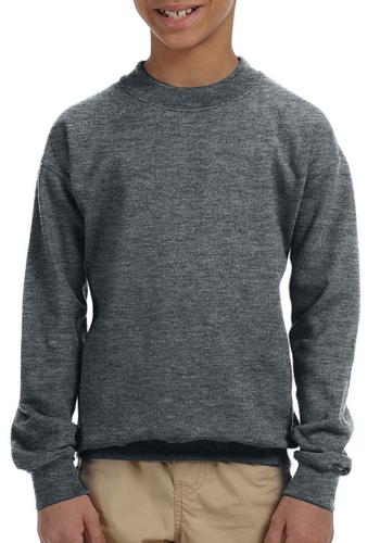 Custom 7.75 oz 50/50% Cotton/Polyester