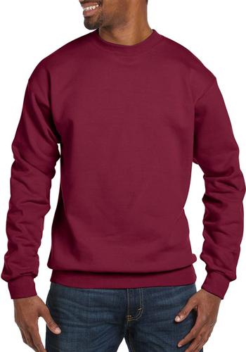 Customized 7.8 oz 50/50% Cotton/Polyester