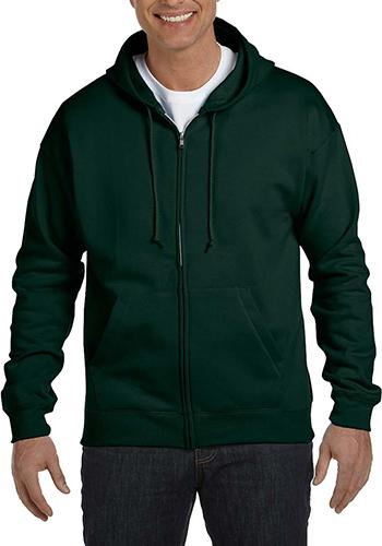 Custom 7.8 oz 50/50% Cotton/Polyester