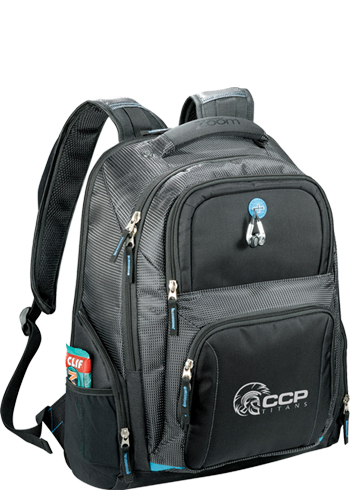 Zoom Checkpoint-Friendly Laptop Backpacks | LE002245