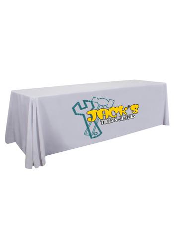 8 ft. Economy Table Throws   SHD106014