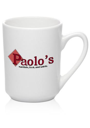 Vitrified Small Cappuccino Cups