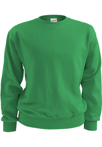 Wholesale 9 oz 50/50% Cotton/Polyester Fleece
