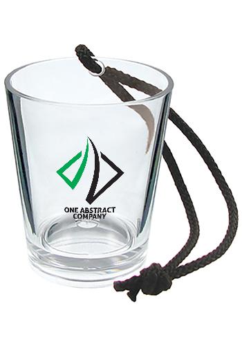 Acrylic Shot Glasses