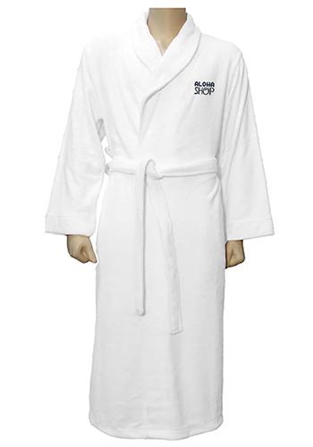 Wholesale Luxury Plush Robes