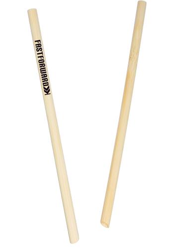Bamboo Straws| EDSTW806