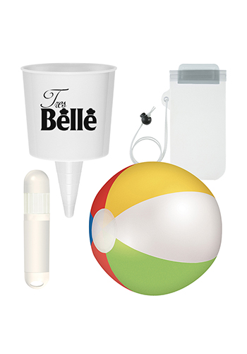 Beach Buddy Kits   X20412
