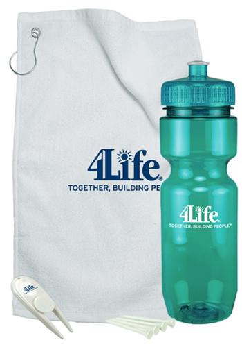 Bike Bottle Gift Set | CPS0654