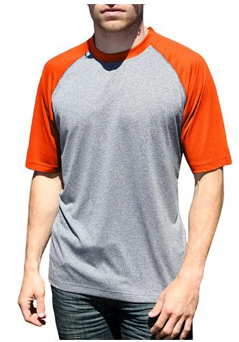Promotional 3.8 oz 100% Polyester Jersey