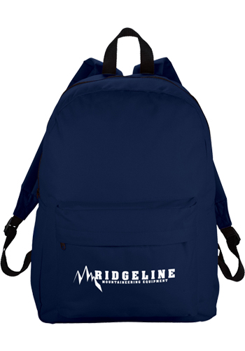 Breckenridge Classic Backpacks   SM7386