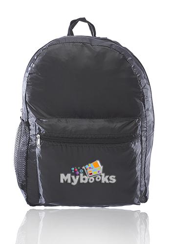Budget Backpacks   BPK36