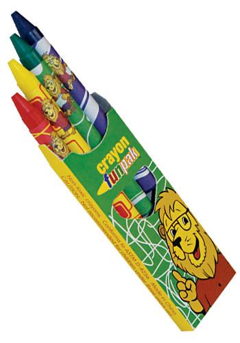 Crayon Fun Packs | x11122
