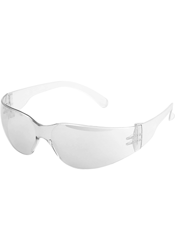 Customized Bulldog Safety Glasses