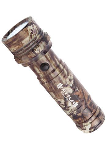 Mossy Oak Camouflage LED Flashlights | X10403