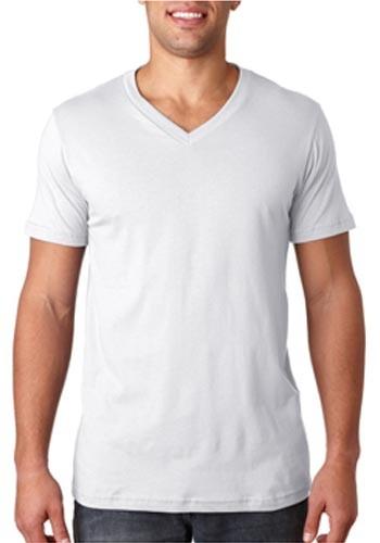 Bella Canvas Unisex Jersey Short-Sleeve V-Neck Tees | 3005