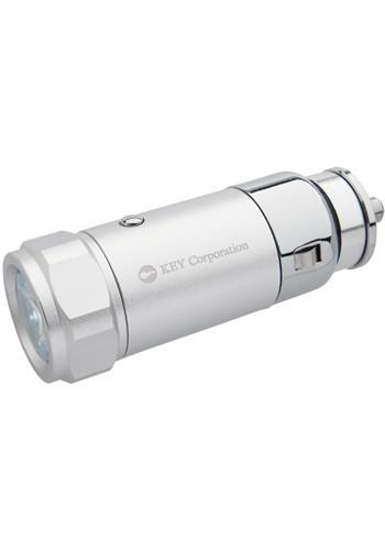 Car Charging Flashlights | X10388