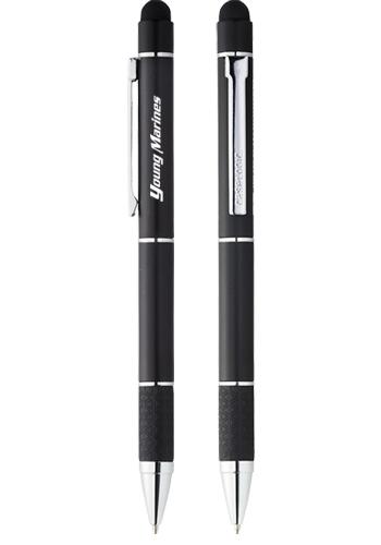 Case Logic Dual Ballpoint Stylus Pens   LE815069