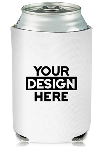 Collapsible Can Coolers Funny St Patricks Print| KZ487