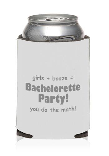 Bachelorette Koozies