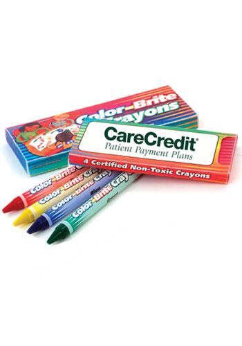 Color-Brite Crayons | AK01200