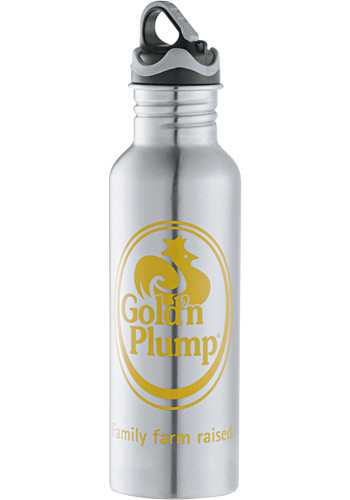 26 oz. Colorband Stainless Bottles | LE162237