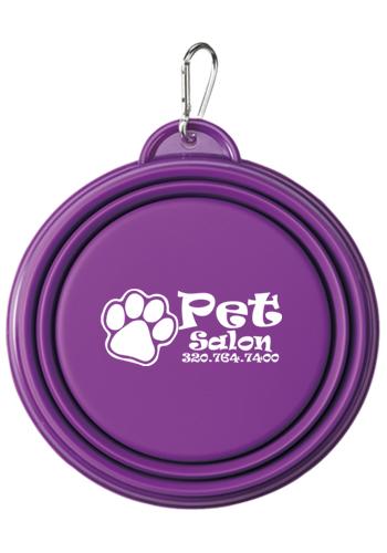 Pet Collapsible Bowls