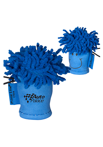 MopTopper Puppet Screen Cleaners | PL1351