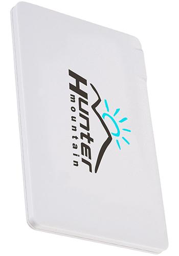 2300 mAh Slim Ion Power Banks | LE712068