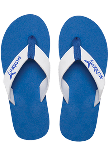 Personalized Deluxe Flip Flops