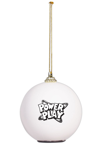 3 in. LED Christmas Ornaments | WCLIT391