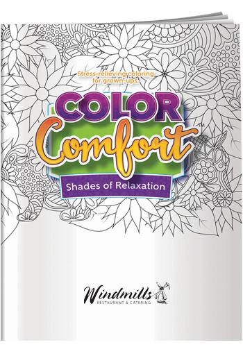 Adult Meditations Coloring Books | X30126