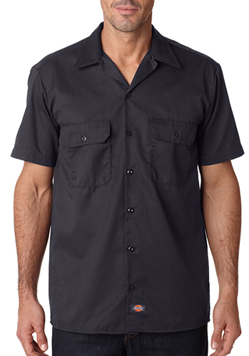 Personalized 5.25 oz 65/35% Polyester/Cotton