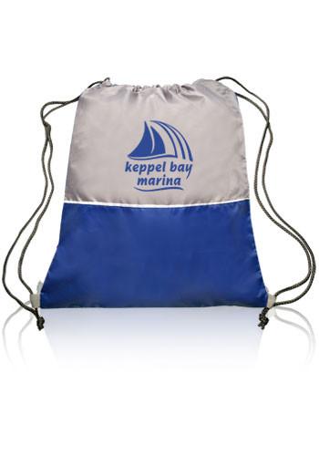 Easy Go Drawstring Backpacks   BPK05