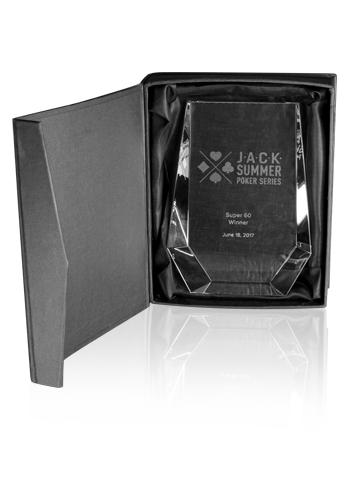 Bulk Elyria Optical Crystal Awards