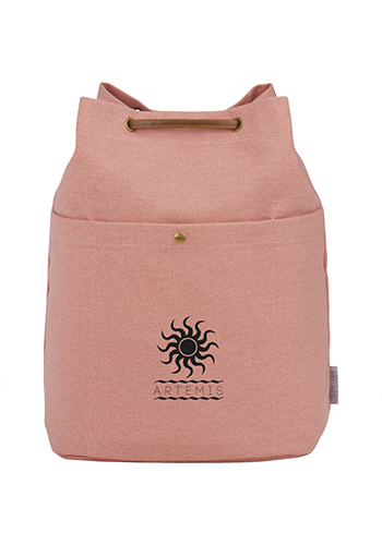 Field and Co. 16 Oz Cotton Canvas Convertible Totes | LE795014