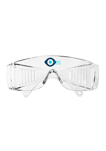 Fit Over Safety Glasses  IL8822