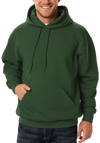 Personalized Fleece, 70/30% Combed Ringspun Cotton/Polyester