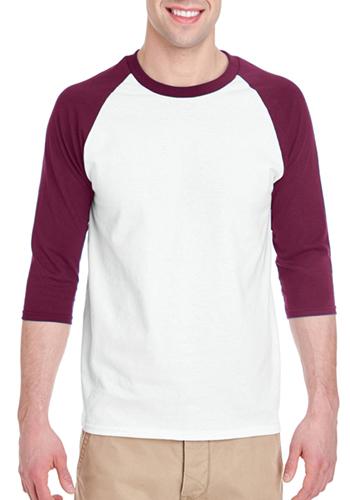 Promotional 100% Cotton Preshrunk Jersey Knit