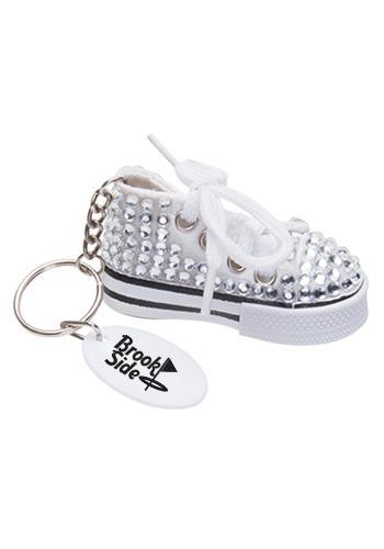 Gym Shoe Bling Keytags   IL756