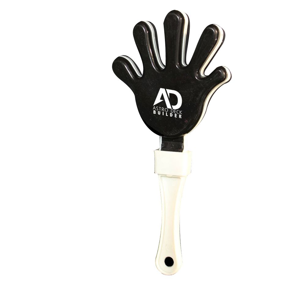Hand Clappers   WCMUS05