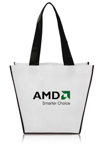 Non-Woven Handy Tote Bags