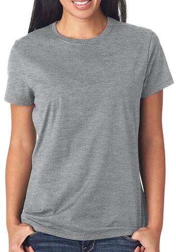 Ladies Nano T-shirts
