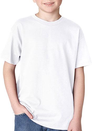 Heavyweight Comfort Soft Youth T-shirts