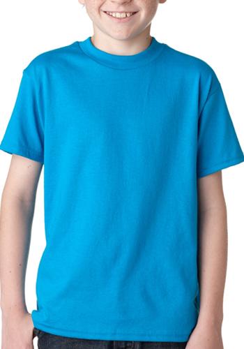 Youth EcoSmart T-shirts