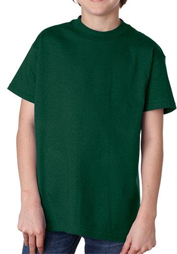 Youth Tagless T-shirts